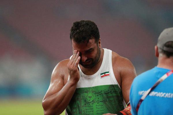 حدادی بعداز دهها هزار دلار خرج در آمریکا، در آستانه المپیک مصدوم به تهران برگشت! / مدیران خوشباور و صورتحساب میلیاردی برای بیتالمال