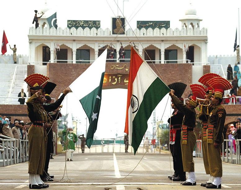 اعلام آمادگی هند برای عادیسازی روابط با پاکستان