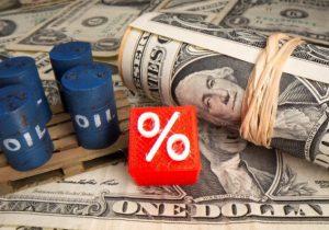 قیمت نفت بین ۶۸ تا ۷۵ دلار خواهد بود