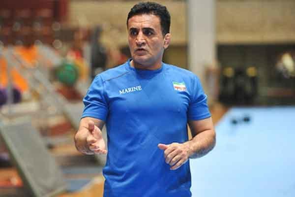 ترکیب تیم ملی کشتی فرنگی ایران در المپیک توکیو
