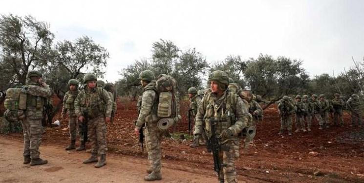 تبادل آتش میان ارتش ترکیه و گروه های اقلیم کردستان/ افشای همکاری جدید اطلاعاتی آمریکا و عربستان/ حمایت سران گروه هفت از احیای برجام/ کشف ۱۲۳۵ جسد کشتار اسپایکر در عراق