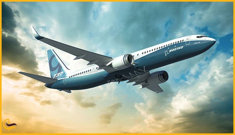 راهنمای خرید بلیط هواپیما تهران