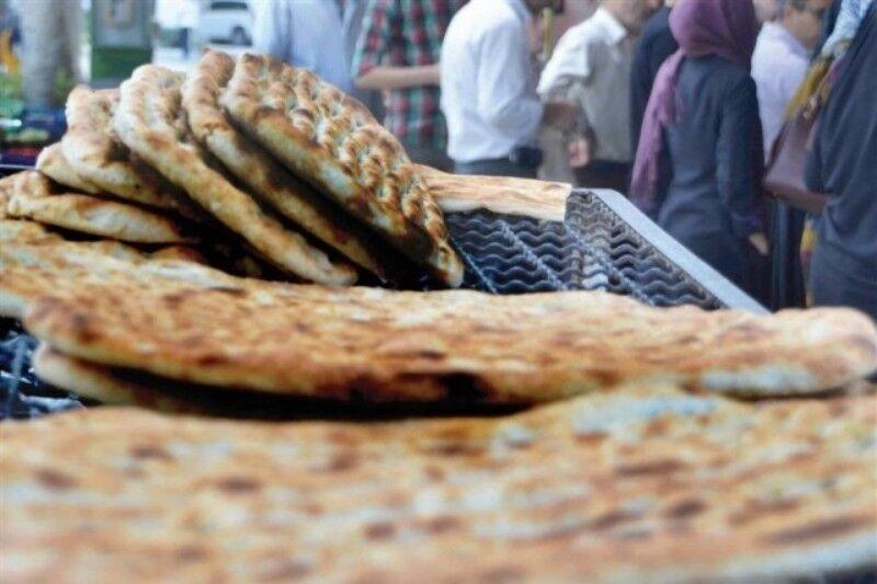 شایعات به گرانی نان در مشهد دامن زده است