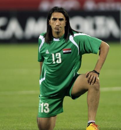 کرار جاسم: ضعیفترین تیم ایران هم عالی بازی میکند