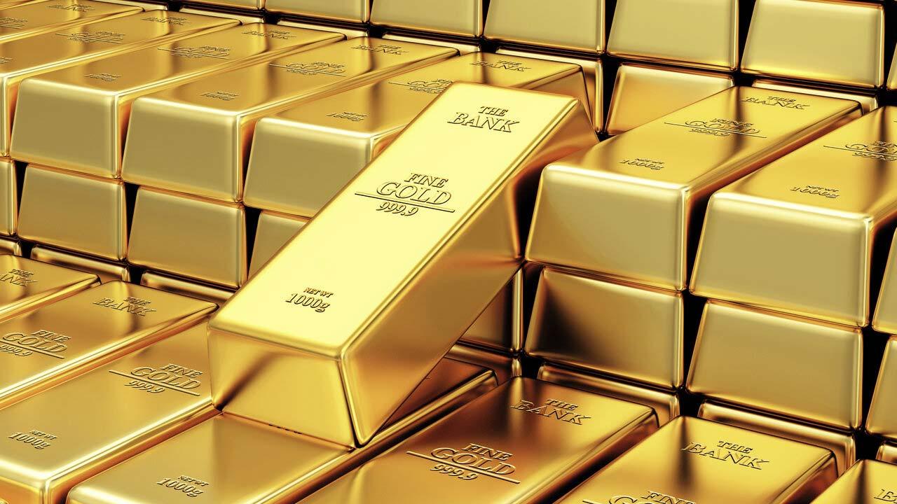 روند کاهش قیمت طلا ادامه دارد