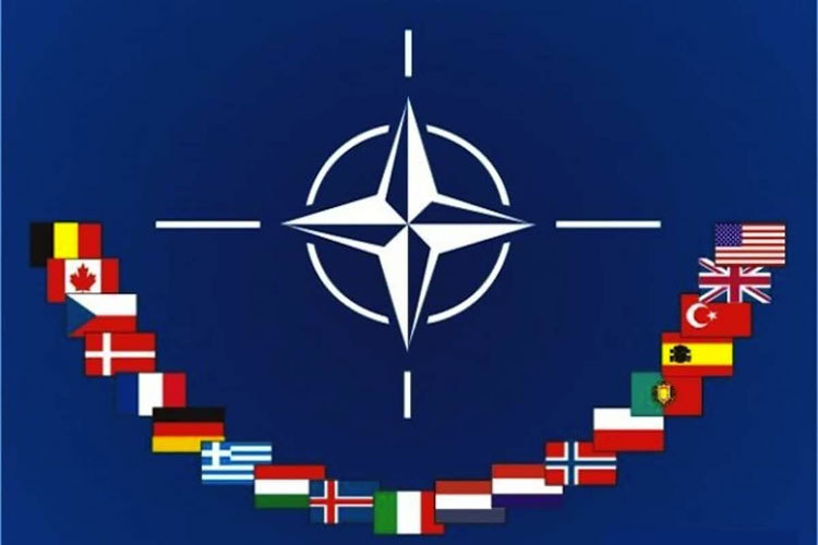 بیانیه ناتو علیه چین، روسیه و ایران
