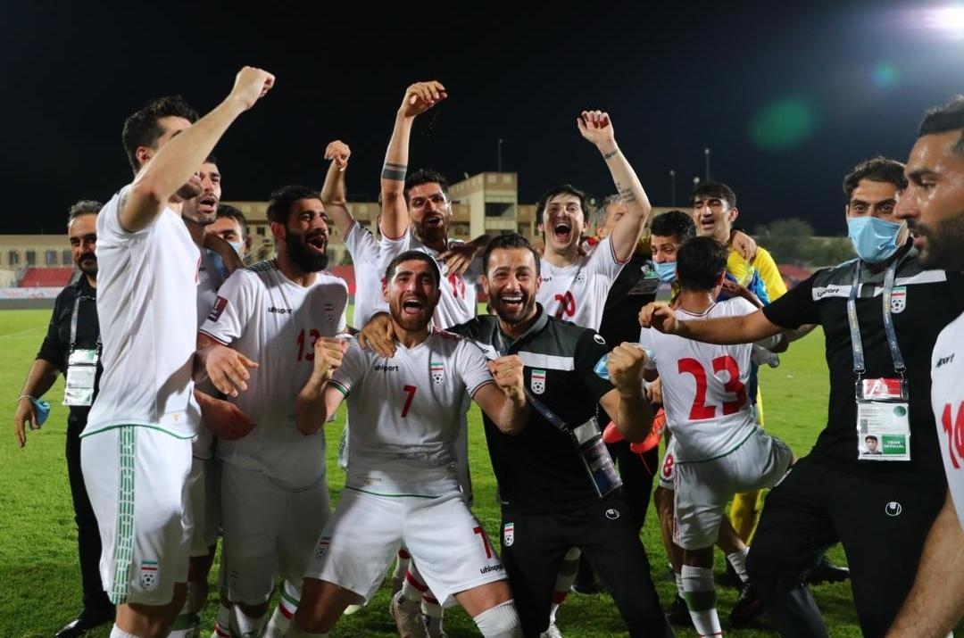 بغداد الیوم: مقابل ایران ترسو بازی کردیم