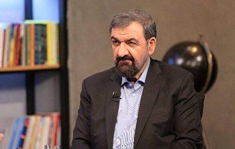 گفت و گوی محسن رضایی با مردم یزد