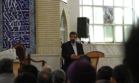 گفتوگوی محسنرضایی با مردم سیستانوبلوچستان
