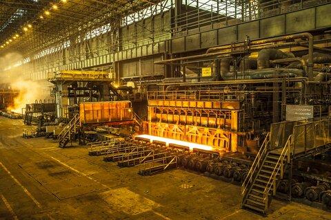 کیفیت محصولات «شرکت فولاد مبارکه» همپای پوسکو کره جنوبی است
