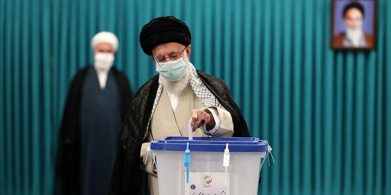 روز انتخابات، روز ملت ایران برای تعیین سرنوشت است/ یک رأی هم مهم است؛ کسی نگوید با رأی من اتفاقی نمیافتد/ ملت ایران از این انتخابات خیر خواهد دید