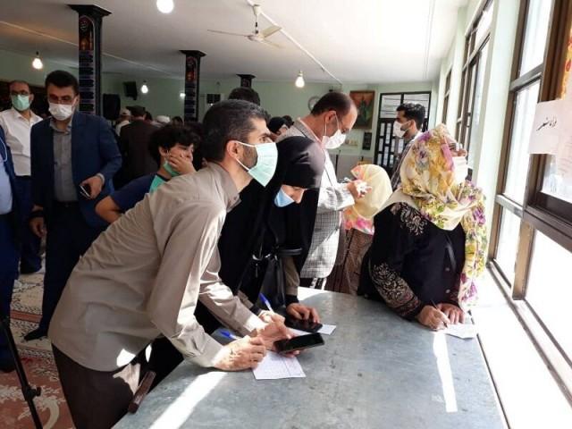 آمار مشارکت تا این لحظه؛ حدود 15 میلیون در کشور و یک میلیون و 661 هزار نفر در شهر تهران