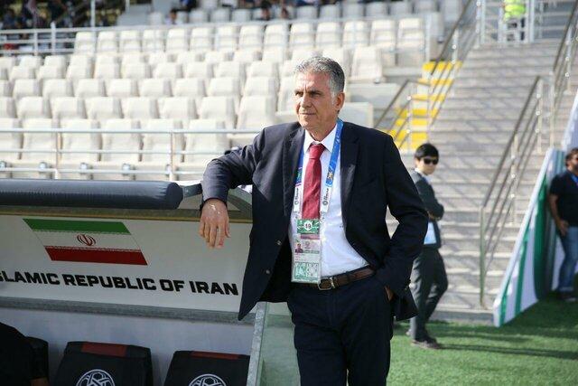 بازگشت کیروش به تیم ملی فوتبال در جلسه اضطراری ظهر امروز هیاترییسه
