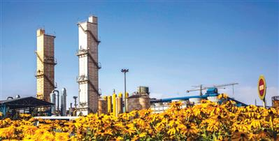 افزایش ظرفیت تولید در سال 1400 به 1.6 میلیون تن