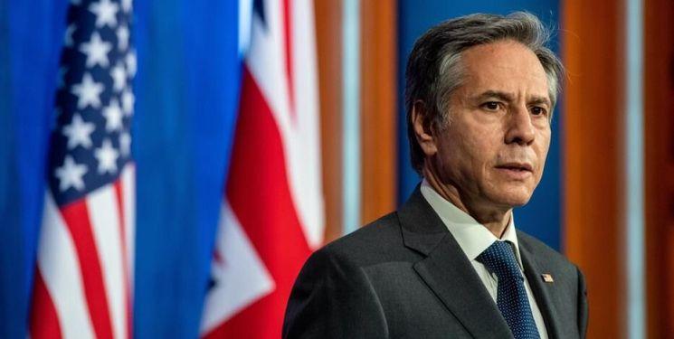 نظر وزیر خارجه آمریکا درباره تعامل ایران و عربستان