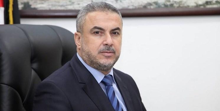حماس: ایران در پیروزی مقاومت سهیم است