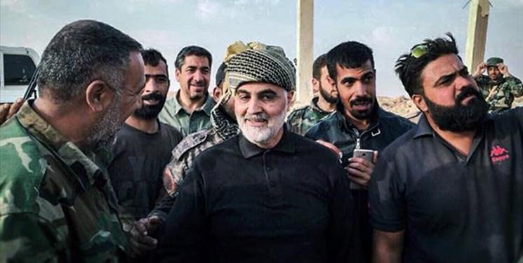 ورود ناوگان دریایی آمریکا به مدیترانه/ افشای نقش شهید سلیمانی در انتقال موشکهای کورنت به غزه/ درگیری میان ارتش ترکیه با »پکک» در شمال عراق/ طرح اسرائیل برای ترور رهبران حماس