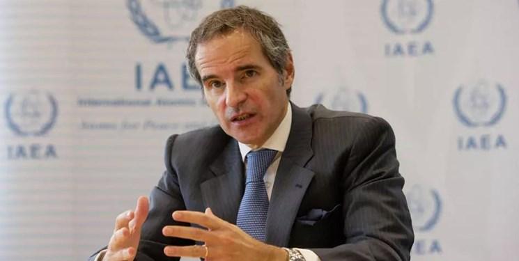 دسترسی آژانس به تأسیساتهستهای ایران محدود شده