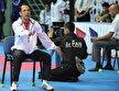 استعفای سرمربی تیم ملی کاراته در آستانه المپیک!