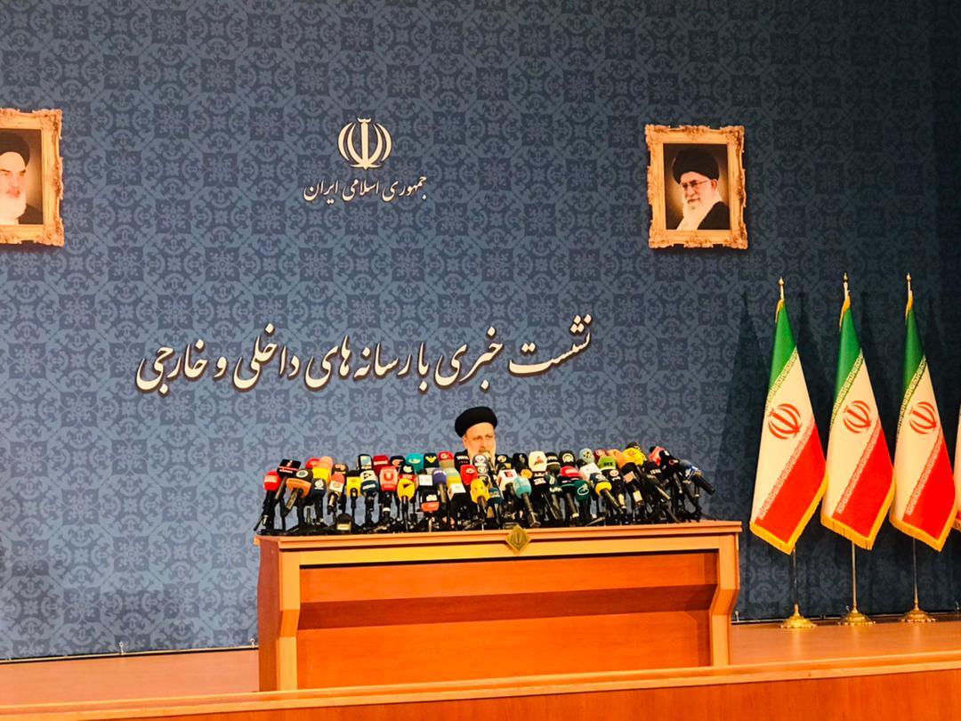 دنیا بداند وضعیت ایران با این حضور حماسی تغییر کرده است/ سیاست خارجی دولت ما به برجام محدود نمی شود