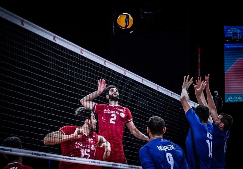ایران صفر - فرانسه ۳ ؛ تیم ملی با آلکنو زنگ تفریح لیگ ملتها شد