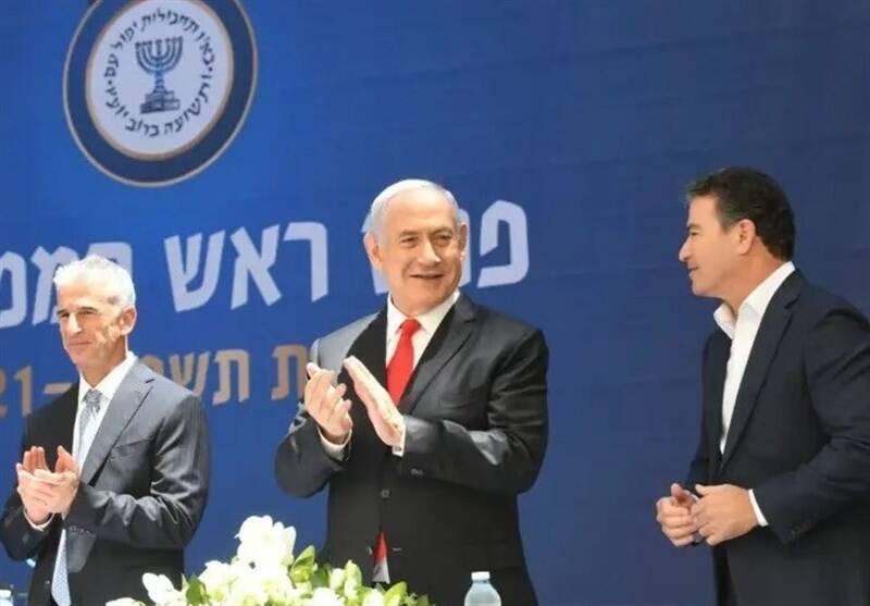 نتانیاهو رئیس جدید موساد را منصوب کرد