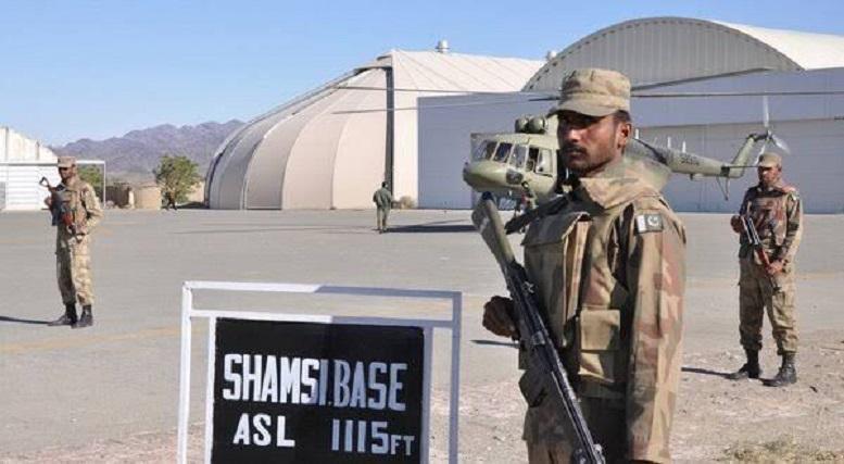پاکستان: آمریکا در خاک ما پایگاه نظامی ندارد