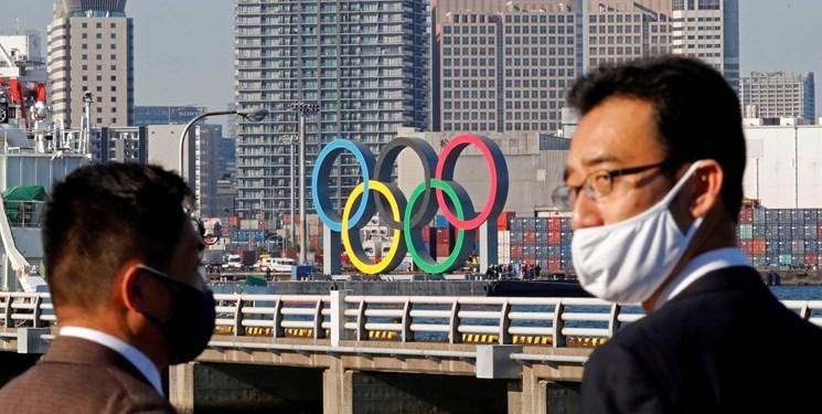 انتقاد مردم ژاپن از اصرار به برگزاری المپیک