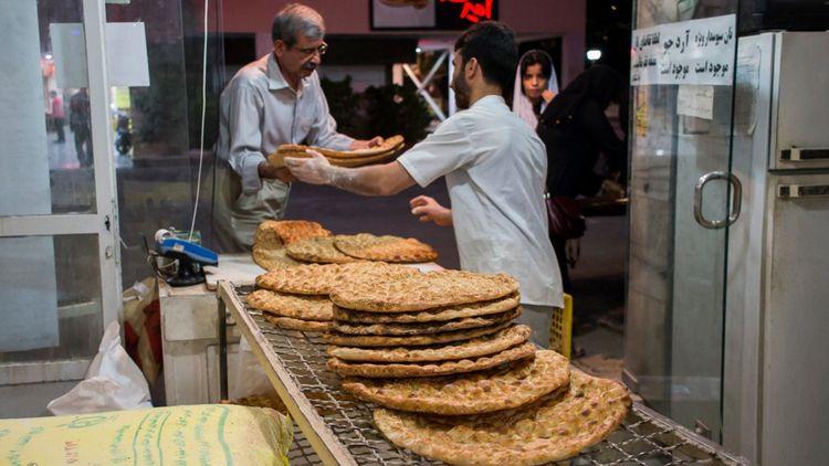 نان غیررسمی ۵۰درصد گران شد