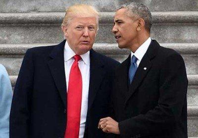 پیشنهاد اوباما به ترامپ برای ممانعت از نابودی برجام