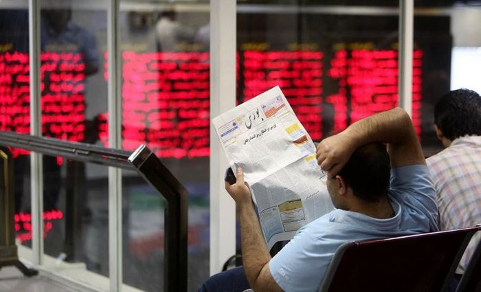 تعجب سهامداران از صحبتهای سخنگوی دولت