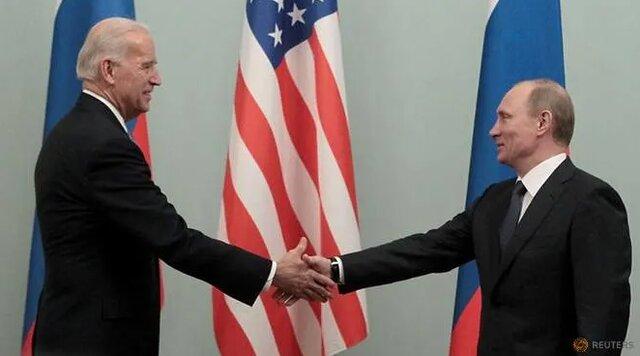 اعلام زمان دیدار پوتین و بایدن  درخواست ۵۰۰ عضو دموکرات از بایدن برای مجازات اسرائیل  رزمایش هوایی بزرگ چین در دریای جنوبی چین  خروج نیمی از نیروهای نظامی آمریکا از افغانستان