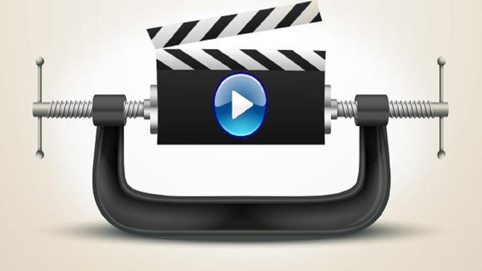 چگونه حجم ویدئوها را بدون نرم افزار کم کنیم؟