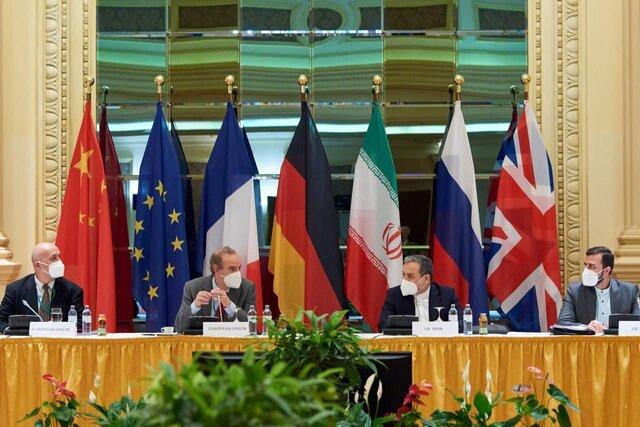گزارشی از پایان دور پنجم مذاکرات وین