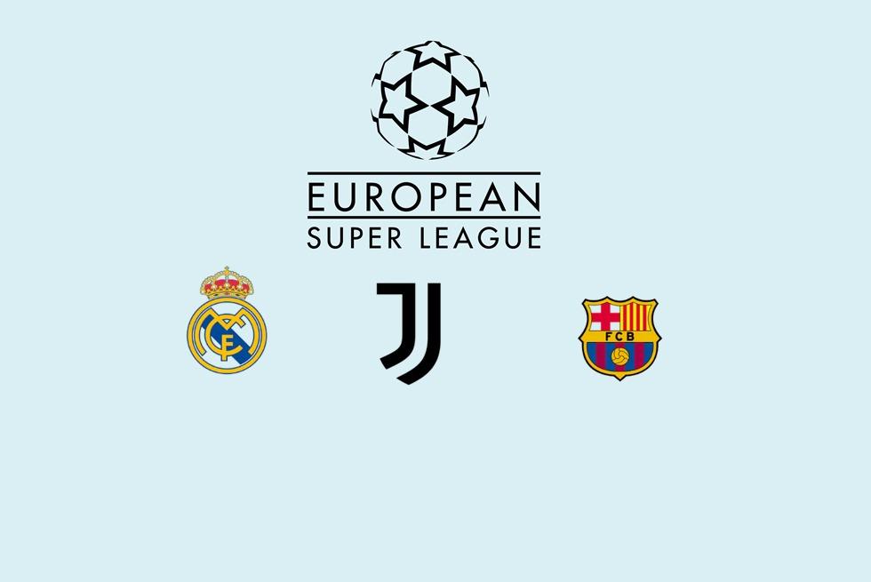 لیگ قهرمانان اروپا بدون رئال مادرید، بارسلونا و یوونتوس!