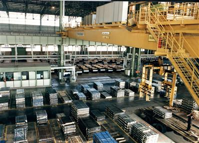 كسب بهترین عملكرد كیفی محصولات «شركت فولاد مباركه» از تاریخ راه اندازی