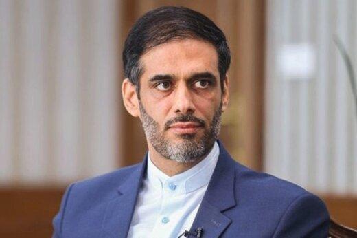 بیانیه سردار سعید محمد بعد از  احراز صلاحیتها