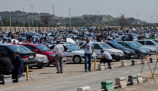 واکنش بازار به مصوبه رسمی افزایش قیمت خودرو