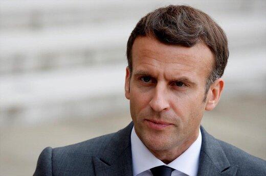 مکرون مسئولیت فرانسه در نسلکشی را پذیرفت