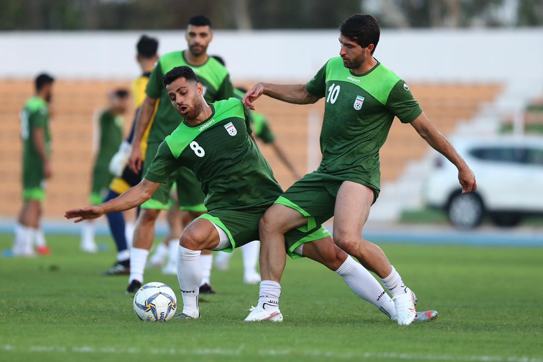 جنگ زرگری وزارت ورزش علیه تیم ملی فوتبال، علنی شد: دعوای ۵۲میلیاردی پای پله هواپیما!