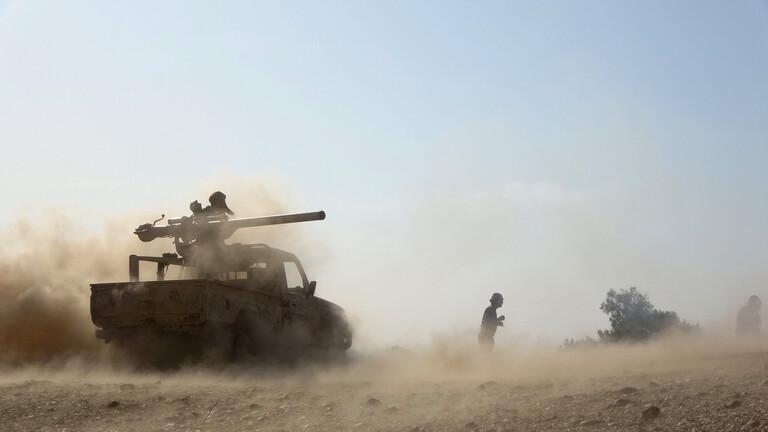 پیشرویهای گسترده یمنیها در جیزان