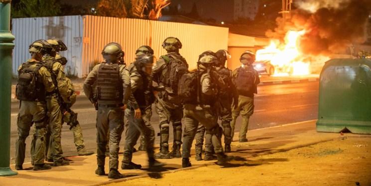 طرح وزیر صهیونیست برای سرکوب تظاهراتهای آتی