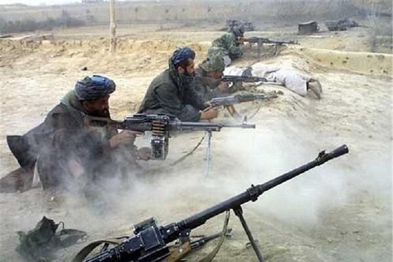 شهر بلخ در افغانستان به دست طالبان سقوط کرد