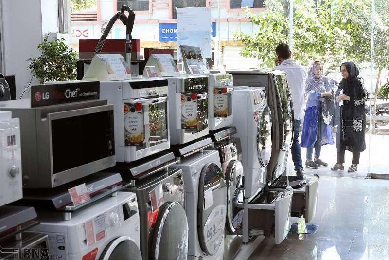 «حمله» برندهای خارجی لوازم خانگی به کشور