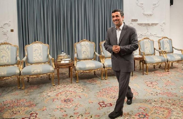 احمدی نژاد از مجمع تشخیص حذف می شود؟
