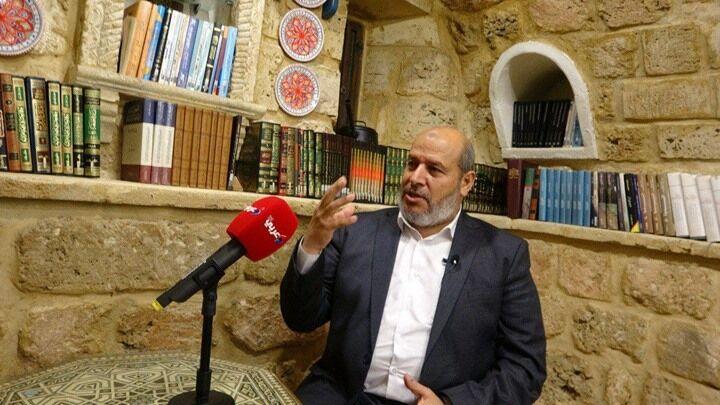 حماس: روابط ما با حزبالله هرگز دچار تنش نشده