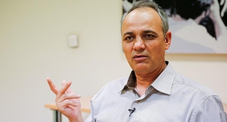 تماس دفتر ابراهیم رئیسی با احمد زیدآبادی