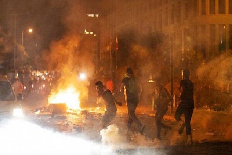 در ناآرامیهای شمال لبنان یک نفر کشته شد