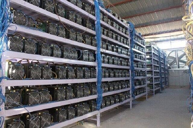 جولان دستگاههای رمز ارز در زنجان ادامه دارد
