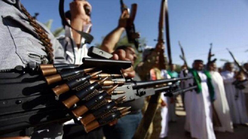 تهدید کنسولگری فرانسه در الناصریه توسط قبیله عراقی